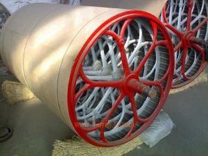Cylinder Mould for Paper Making, Cylinder Moulder Paper Pulper Machine pictures & photos