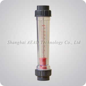 Gold Rotameter Manufacturer Shanghai Aead Chemical Flow Meter pictures & photos