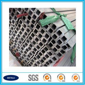 Hot Sale Aluminum Channel Profile pictures & photos