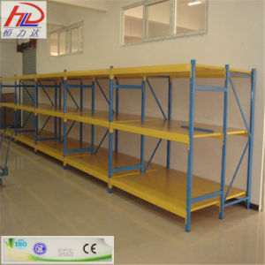 on Sale High Quality Metal Storage Shelving pictures & photos