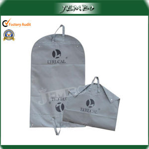 High Quality Non Woven Suit Cover/Garment Bag pictures & photos