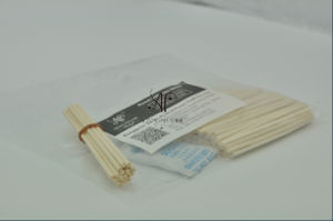 100PCS/Bag 3mmx10cm Natural Rattan Reed Diffuser Sticks, Bamboo Wooden Aroma Sticks pictures & photos