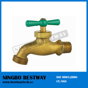 China Manufactured Brass Hose Bibb pictures & photos