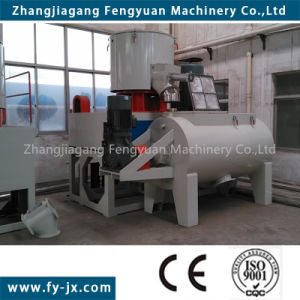 Plastic Mixer with ABB Converter NSK Bearing for PVC Powder pictures & photos