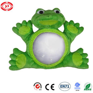 Bear Dog Frog Infant Baby Car Plush Toy Rear Mirror pictures & photos