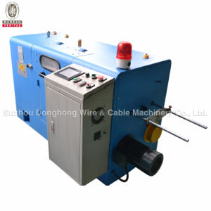 High Speed Stranding Machine for 300mm (diameter) pictures & photos