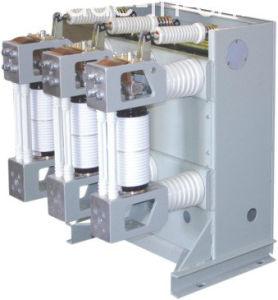 Fixed Type of Indoor Hv Vacuum Circuit Breaker (ZN28-12K) pictures & photos