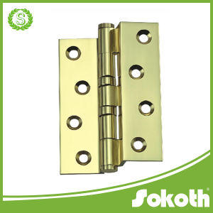 Wholesale Stainless Steel High Quality Door Hinge pictures & photos