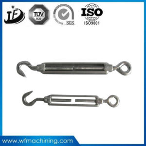 Customized Sand Blasting and Galvanized Stainless Steel Forged Chain pictures & photos