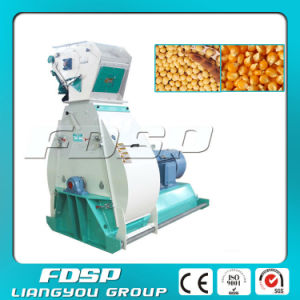 Poultry Feed Mill Equipment for Grinding Soybean, Corn, Wheat pictures & photos