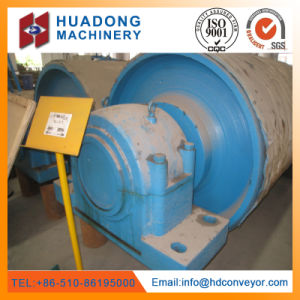 Motorized Pulley Belt Conveyor Pulley Drive Pulley pictures & photos