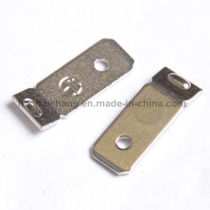 Custom Aluminium Automotive Wire Terminal Connectors pictures & photos