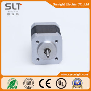 36V Electric Drived DC Brushless Motor with Adjust Speed pictures & photos