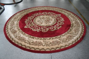 Wool Carpet Circle Rugs pictures & photos