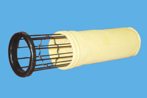 High Efficiency P84 Filter Bag with Membrane pictures & photos