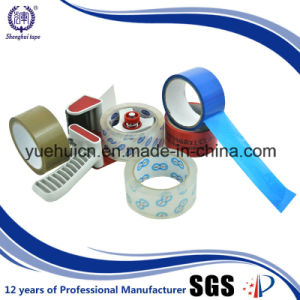 38mic/40mic/45mic Pressure Sensitive OPP Carton Sealing Tape pictures & photos