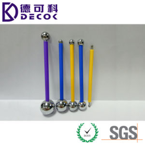 4mm-25mm Decorating Sugarcraft Gumpaste Flower Mold Metal Ball Fondant Tool pictures & photos