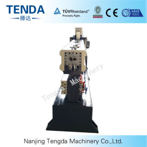 The Twin Screw Extruder of PVC PE pictures & photos