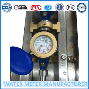 Dry Type Multi-Jet Mechanical Series Water Meter pictures & photos
