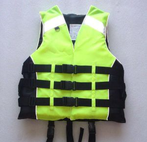 High Quality China Industrial Workwear Professional Safety Vest pictures & photos