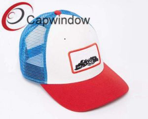 Embroidery Fashion Leisure Sport Trucker Mesh Cap pictures & photos