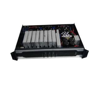 PRO Audio Eight Channe Class D Digital Professional Power Amplifier pictures & photos