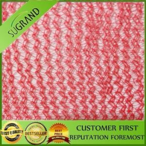 New Virgin Knitted HDPE Round Garden Shade Net pictures & photos
