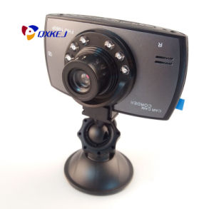 "2.4"" Car DVR Car Camera Recorder G30 with Motion Detection Night Vision G-Sensor Dvrs Dash Cam Black Box pictures & photos"