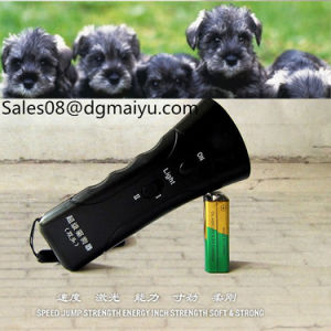 Electronic Dog Trainer Ultrasonic Drive Dogs Drive Device Driving Device. The Stray Cats Snake Snake pictures & photos