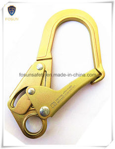 Alloy Steel Snap Hook of Zinc Plating Self Locking pictures & photos