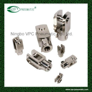 Pneumatic Cylinder Mounting Accessories Y Joint pictures & photos