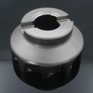 ISO Standard Milling Cutter, CNC Indexable Face Milling Tool, Apkt Insert pictures & photos