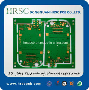 Plastic Product Making Machinery Lead Free Hal PCB with High Quality pictures & photos
