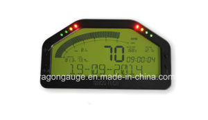OBD Dash Board Gauge for Car Motorcycle pictures & photos