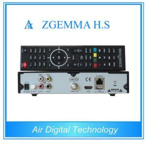 Original Zgema H. S DVB-S2 MPEG4 HD Receiver pictures & photos