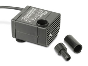 80gph Mini Submersible Water Jet Pump pictures & photos