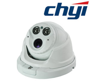 4MP Hi3516D 2.8-12mm 50m CCTV Waterproof Night Vision IP Camera pictures & photos