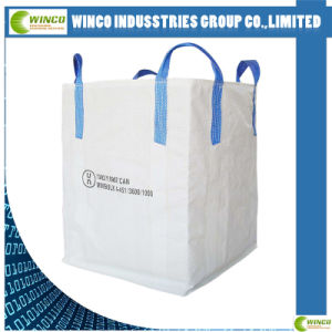 FIBC Big Bag PP Bulk Bag/Tonne Bag pictures & photos