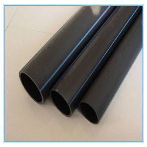 HDPE Plastic Water Pipe for Commercial and Residential Water Supply pictures & photos