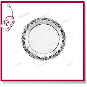 10′′ Metal Oval Plate by Mejorsub pictures & photos