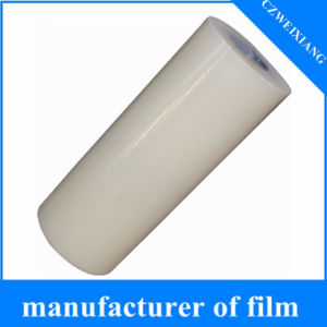 Arylic PE Protective Plastic Film Polyester Film Laminated Tape Reflective Film for Traffic Sign Aerosol Scratch Paint Protection Film for Packing Food pictures & photos