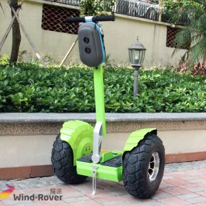 Factory Sale Lightweight Balancing Electric Mobility Vehicle pictures & photos