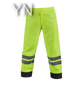 Green High Visibility Safety Pant pictures & photos