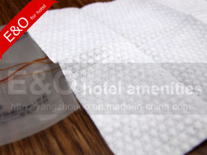 Hot Sale, Hotel Shoe Shine Mitt! Low Price and Good Quality! pictures & photos