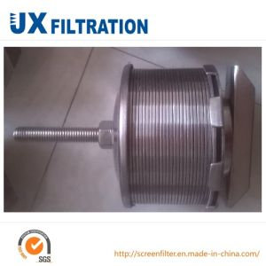Stainless Steel Filter Strainer for Water Treatment pictures & photos
