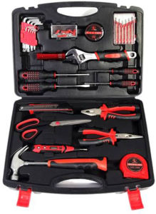 Repair Tool Set Household Hand Tool Set Hand Tool Kit (HTL201401) pictures & photos
