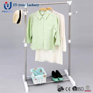 8012 Single-Pole Clothes Hanger pictures & photos