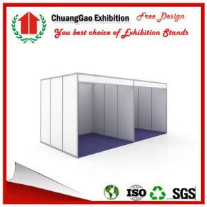 9m2 Aluminium Trade Show Booth for Exhibition Fair pictures & photos