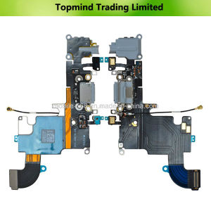 Mobile Phone Parts Charging Port Flex Cable for iPhone 6s pictures & photos