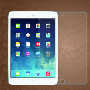 Custom Made Tempered Glass Screen Protector for iPad 9.7 Inch pictures & photos